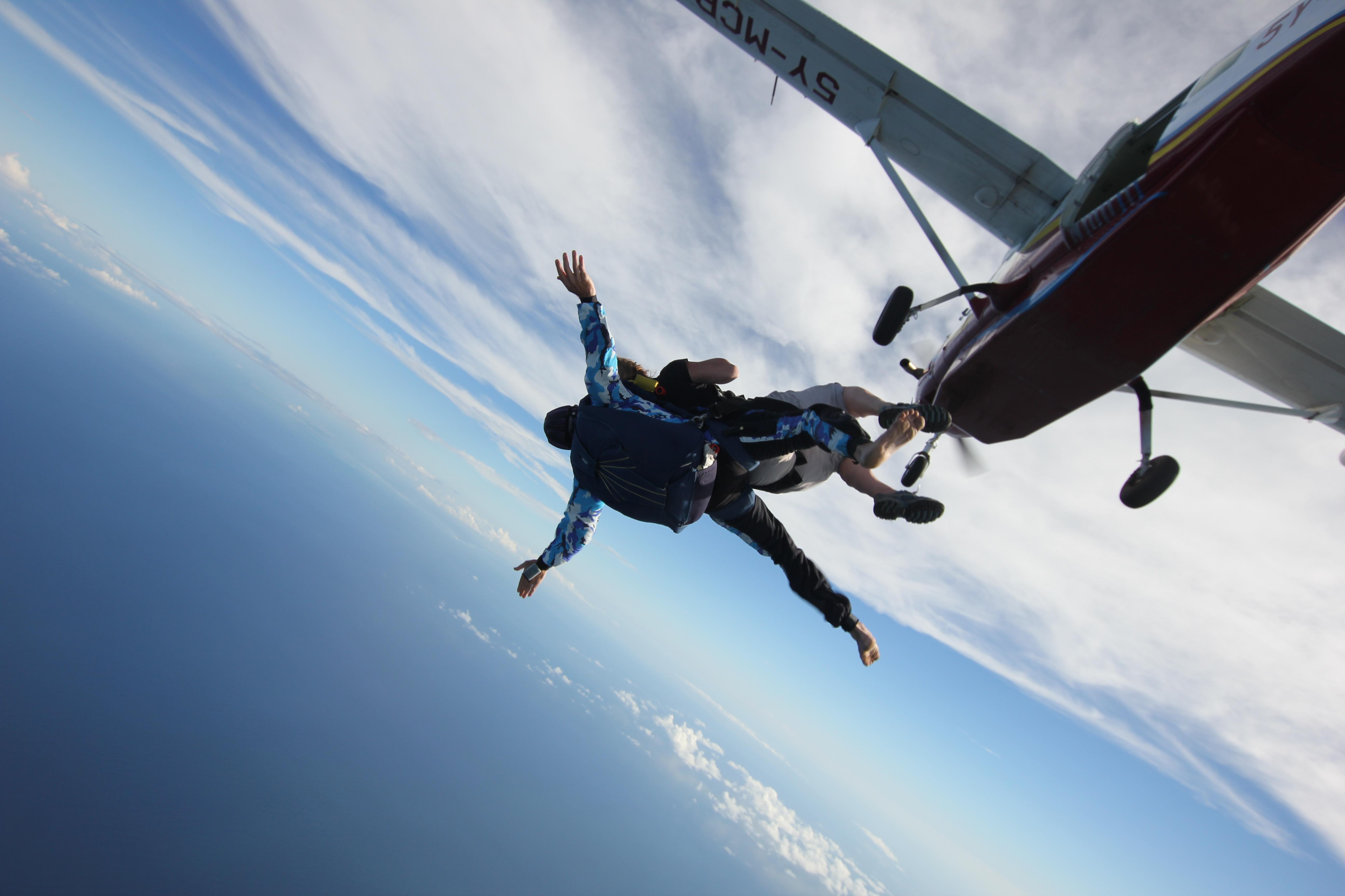 Skydive Algarve - 21 Photos - Skydiving - Aeródromo